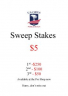 U.S. Open Sweep Stakes