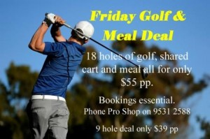 Friday Golf and Meal Deal- compressed