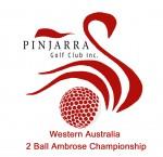 PGC 2 Ball Ambrose Logo